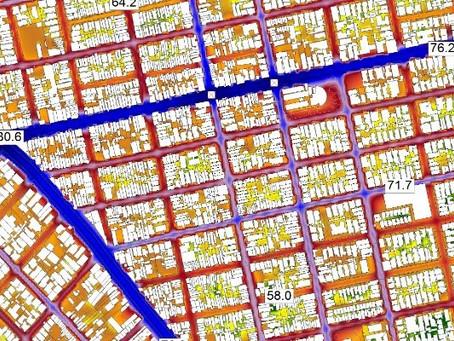 Mapa Acústico e Planejamento Urbano