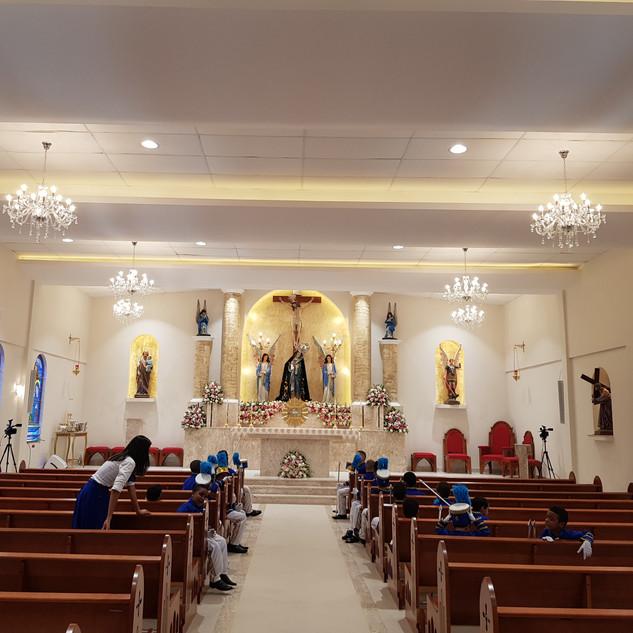 Igreja Matriz Nossa Senhora das Dores, Salvador-BA