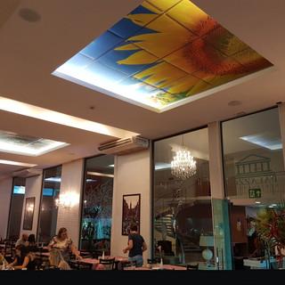 Restaurante Hotel Girassol Plaza, Palmas-TO