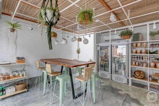 Café Vila, Salvador-BA