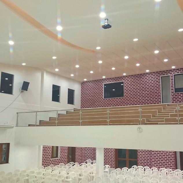Igreja Batista Monte Gordo, Camaçari-BA