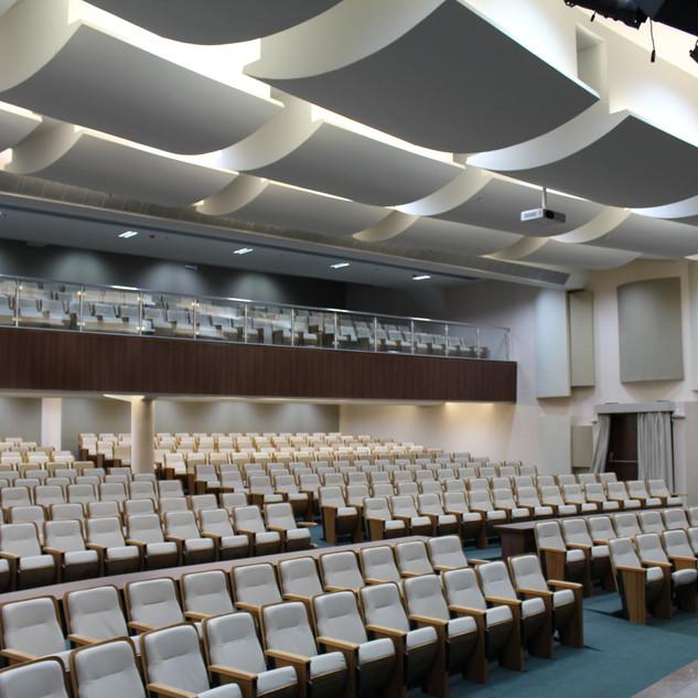 Teatro Arquidiocese, Salvador-BA
