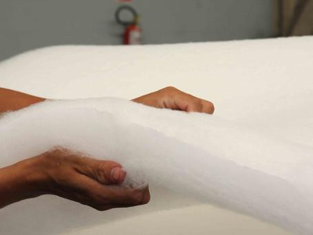O papel das lãs nas soluções acústicas