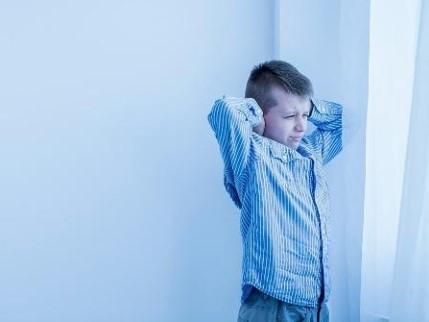 Uma solução para ruídos que perturbam autistas