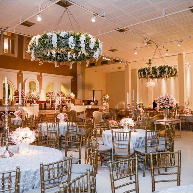 Salões de Festas e Cerimoniais