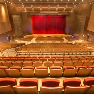 Teatro do Shopping RioMar - Fortaleza.jp