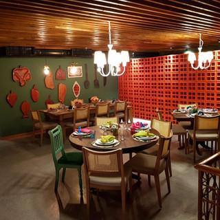 Restaurante Sui, Salvador-BA