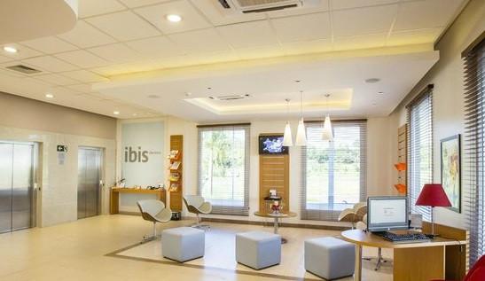 Hotel Ibis, Feira de Santana-BA