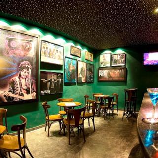 Groove Bar, Salvador-BA