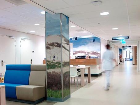 Conheça os fatos e os mitos sobre acústica em hospitais