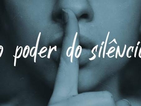 5 minutos de silêncio