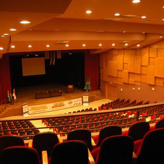 Teatro UNIP, São Paulo-SP