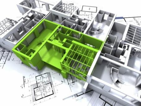 A acústica começa no bom projeto arquitetônico