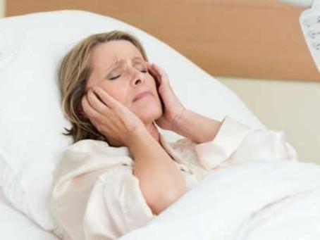 Hospitais estão deixando as pessoas doentes