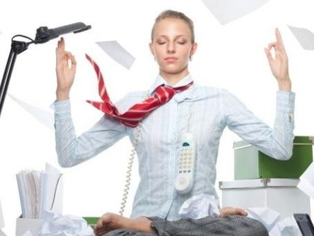 Escritório barulhento? Saiba que afeta a sua produtividade!