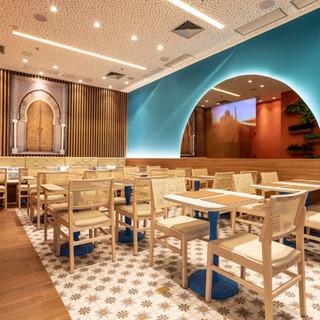 Restaurante Abdul, Salvador-BA