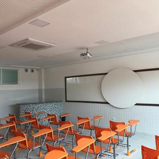 Ambientes de Ensino