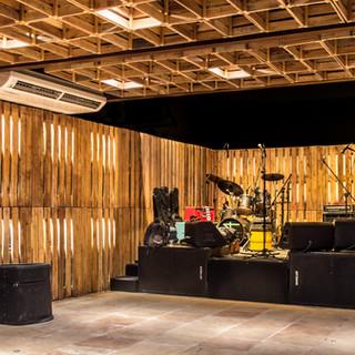 Commons Studio Bar, Salvador-Ba