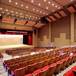 Teatros e Auditórios