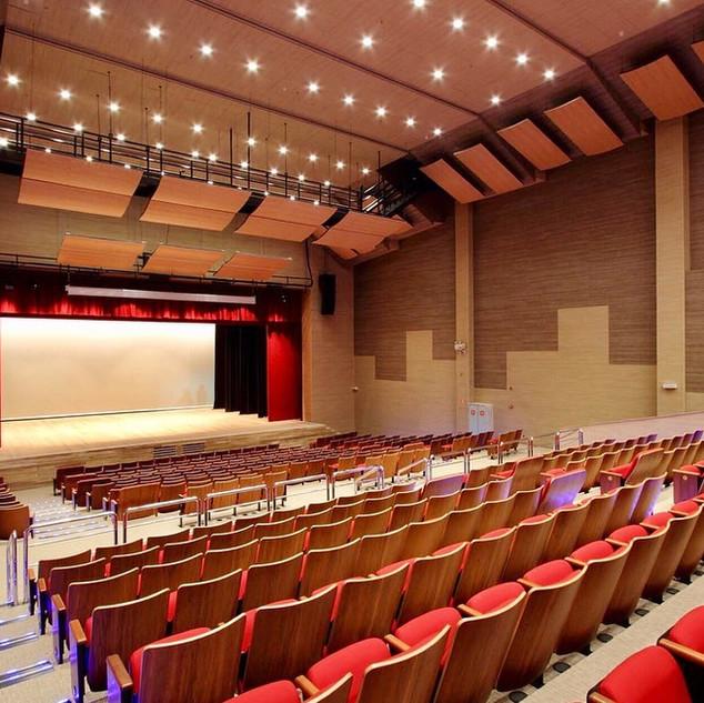 Teatro do Shopping RioMar, Recife-PE