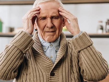 Ruído está associado a demência