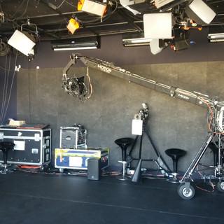 Estúdio DTV, Rio de Janeiro-RJ