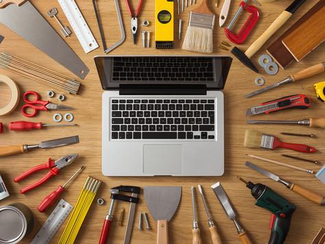 The Marketing Tools