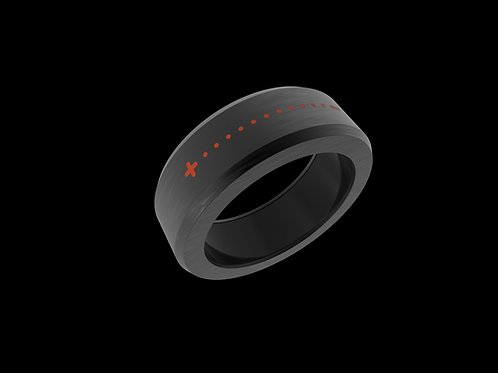 Melo Ring with Charging Base