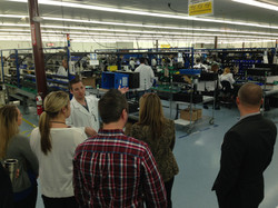 Professional Development at Lenze America
