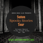 Sutton Spooky Stories! Two Days Left!