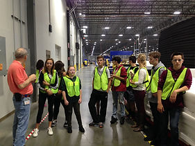 Student Trip 16-Unified Global Packaging