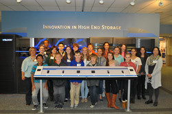 Student Trip to Dell Technologies