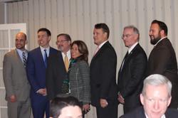 Forum Honorees