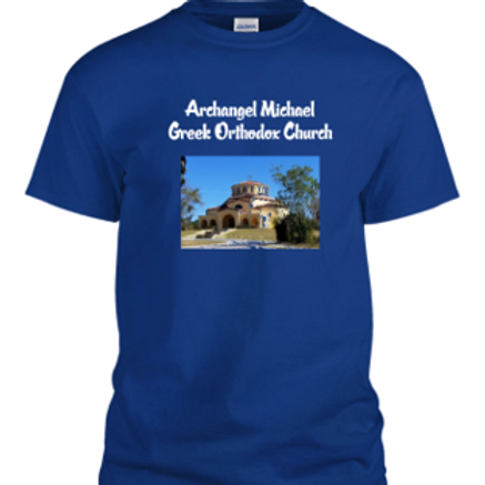 Archangel Michael GOC T-Shirt