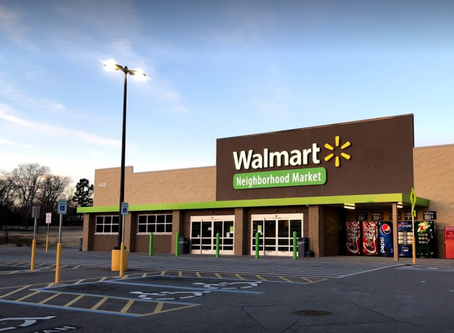 WALMART CONTINUES SUPPORT FOR LOCAL SENIORS