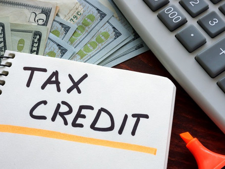 Take Advantage of the The Federal Earned Income Tax Credit (EITC)