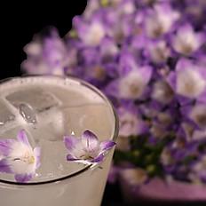 Lavender Sour
