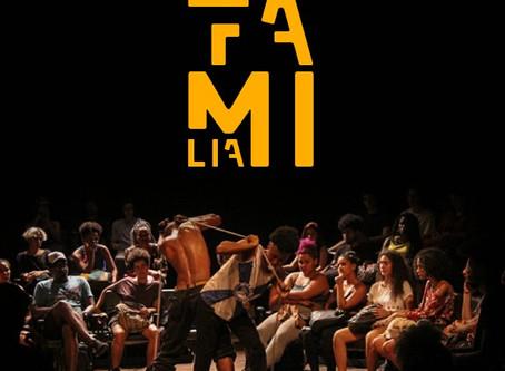 Teatro de Favela na Rede