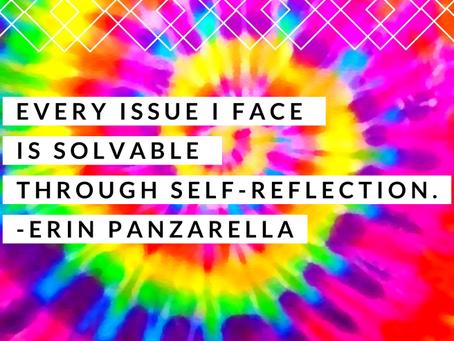 Self-reflection° sunday thoughts