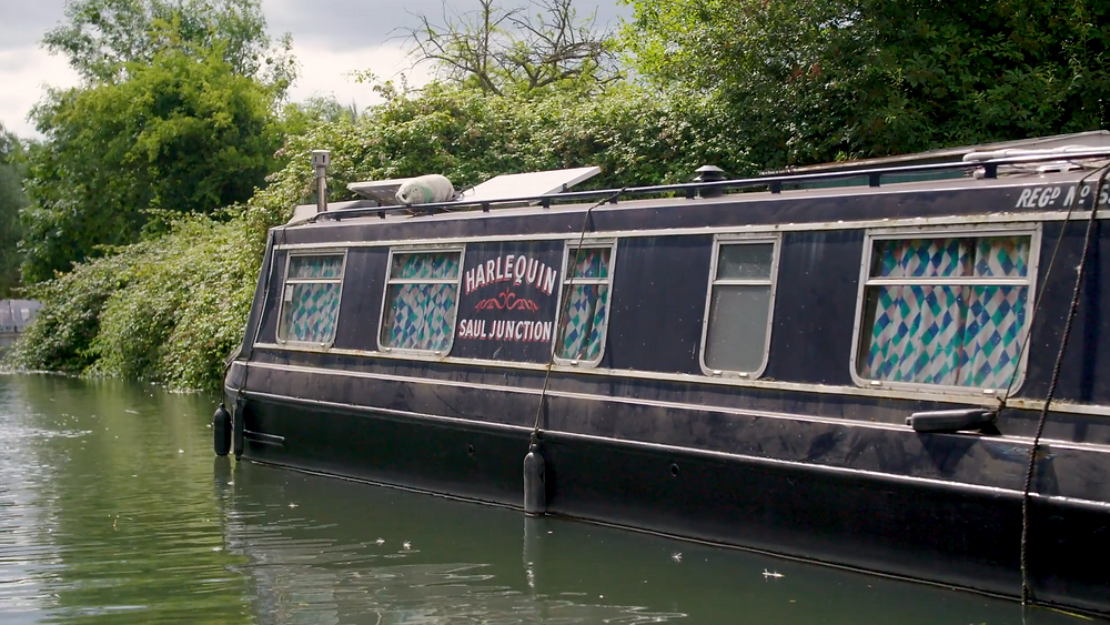 Gloucestershire case study film of Cotswold Canal Trust by Dashing Bear Productions 4