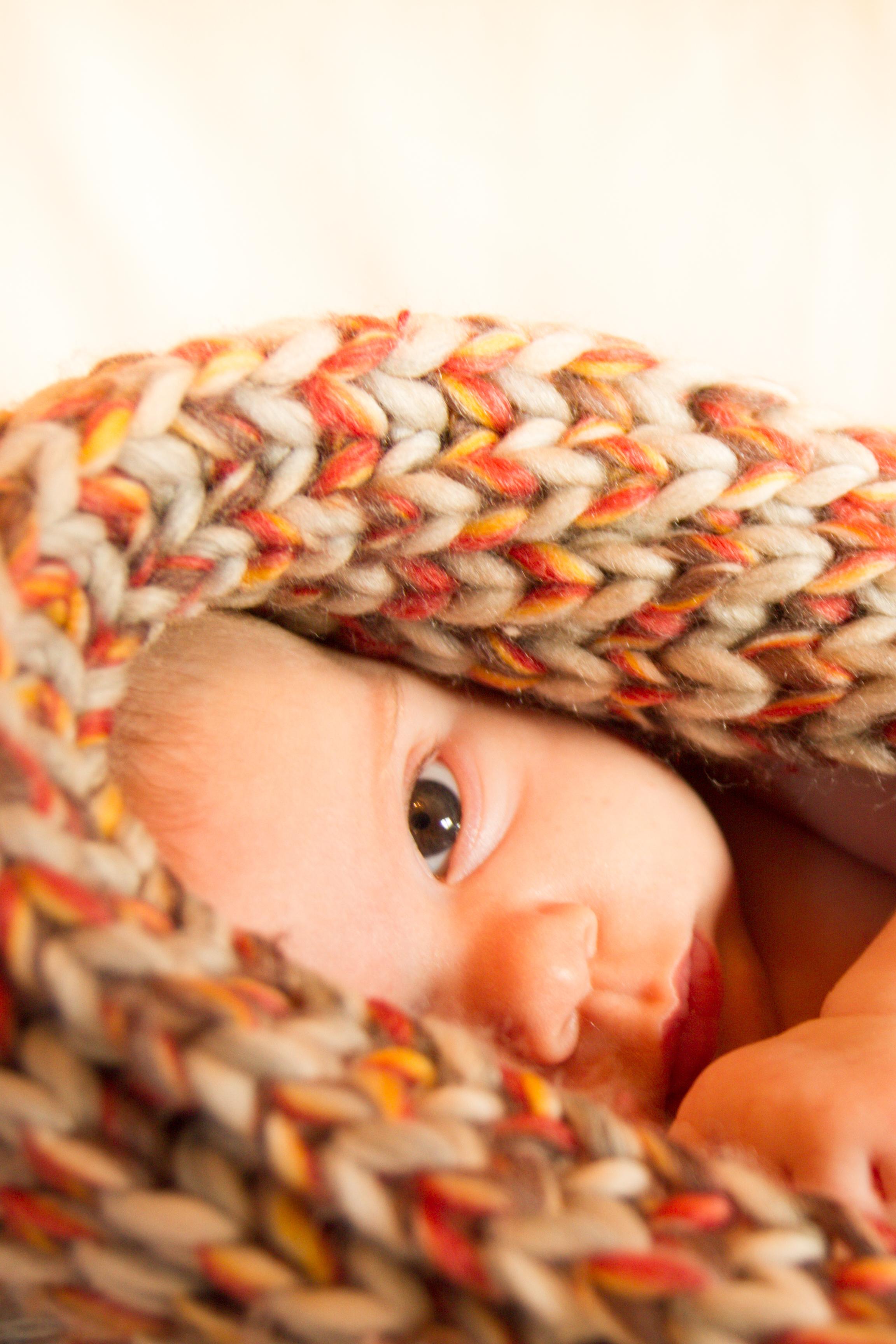 sessão bebé
