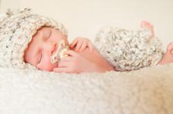 sessão newborn