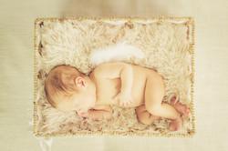 sessão recém nascido