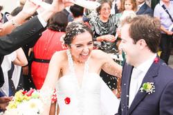reportagem de casamento