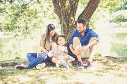 sessão família
