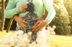 sessão pré-mamã