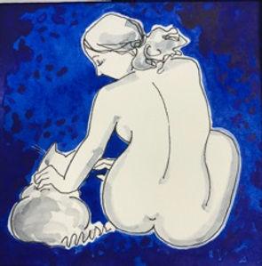 Mignon Parker - Study Blue II.jpeg