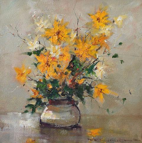 Peter Fennell - Daisy Bloom.jpg