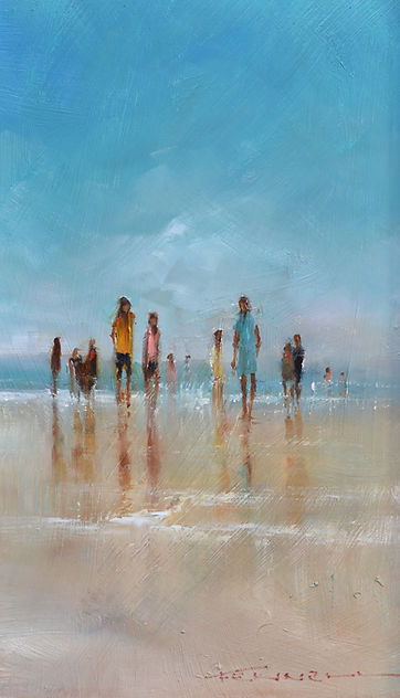Peter Fennell - Blue Skies 60 x 40.jpg