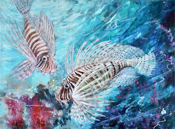 Dianne Ogg - Lionfish.jpeg